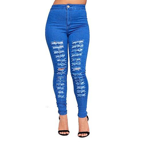Genesis Blue Femme 547 18 Jeans AwFRW7nAqa