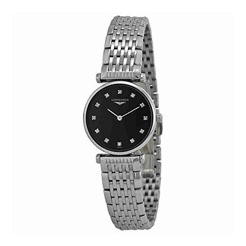 Longines Analog Wrist Watch - Longines Ladies Watches Classic L4.209.4.58.6 - WW