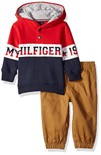Tommy Hilfiger Pieces Pullover Pants product image