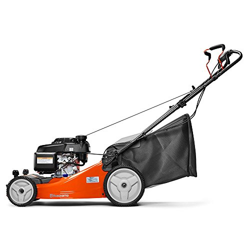 Husqvarna 961430130 LC221RH Propelled Lawn Mower, 21-In