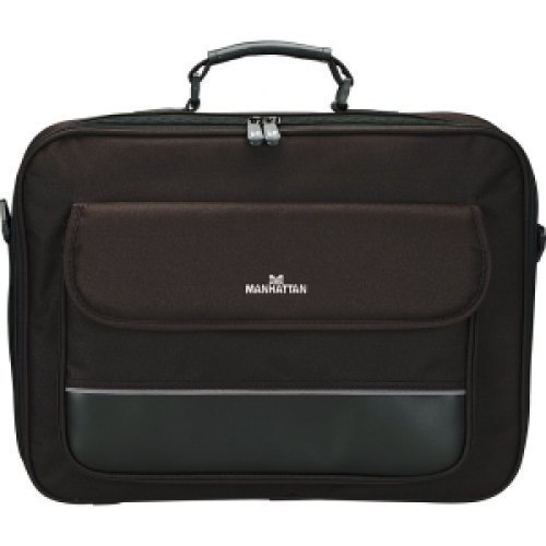 ic-intracom-421560-empire-black-polyester-leather-topload-briefcase-fits-up-to-17in