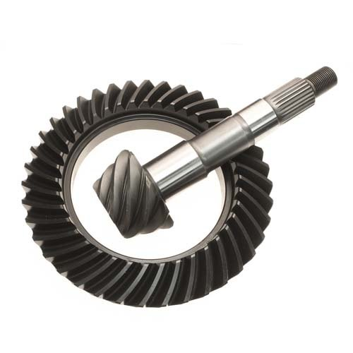 PLATINUM TORQUE - 4.11 (4.10) RING AND PINION - COMPATIBLE WITH TOYOTA 8 inch