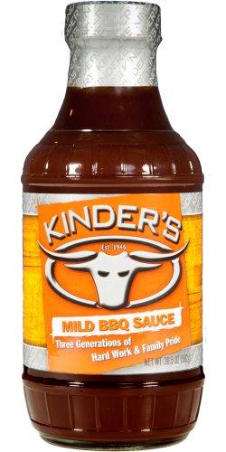California Mild Sauce - 6