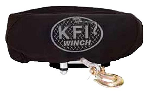 KFI Wide Winch Cover 4500lb