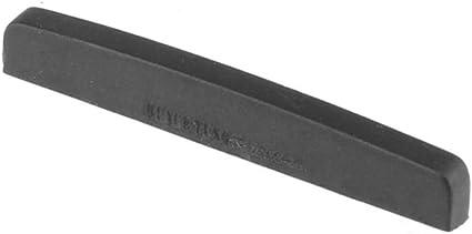 Graph Tech PT-2200-00 BLACK TUSQ XL Cejuela Cejilla Sin Muescas ...