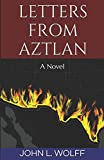 img - for Letters from Aztlan book / textbook / text book