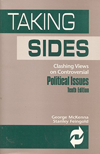 taking sides issue 2 Series title, taking sides variation: taking sides  bernard d goldstein -- issue  2: is sustainable development compatible with human welfare.