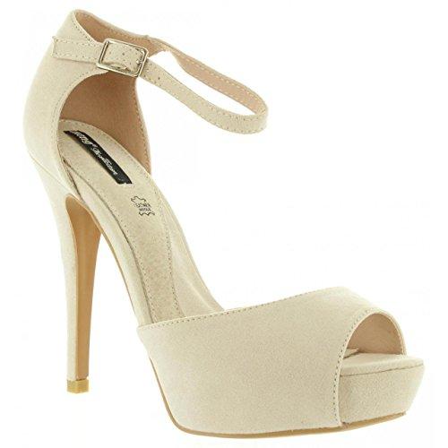 Sandales C17939 pour Beige 53620 MTNG Femme FELPI awOFFqP