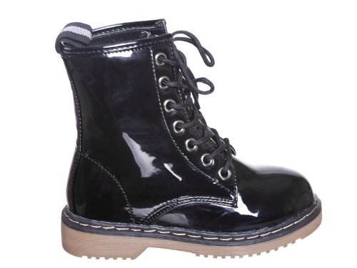 New!! Cute Lace up Ankle Rain Boots for Girls