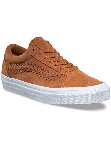 Vans Herren Sneaker Old Skool Weave DX Sneakers