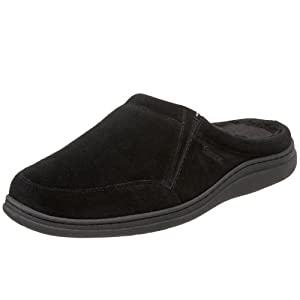Tamarac by Slippers International Men's Koosh Spa Scuff