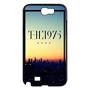 the 1975 Design Cheap Custom Hard Case Cover for Samsung Galaxy Note 2 N7100, the 1975 Galaxy Note 2 N7100 Case