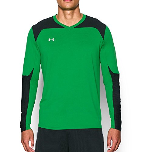 Under Armour Long Sleeve Jersey - 7