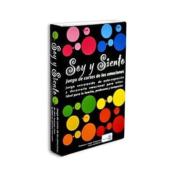 MunditoDT SOY Y SIENTO: Amazon.es: Juguetes y juegos