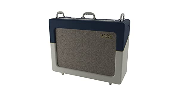 AMPLIFICADOR COMBO PARA GUITARRA VOX AC30C2-TV-BC (BLUE&CREAM): Amazon.es: Instrumentos musicales