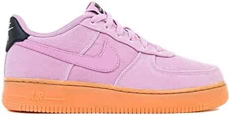 pretty nice f86c9 0fb75 Nike Youth Air Force 1 LV8 Textile Trainers