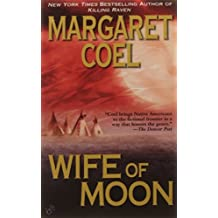 Wife of Moon (A Wind River Reservation Myste)