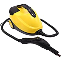 LAZYMOON 1500-Watt Multi-Purpose Household Professional Steam Cleaner