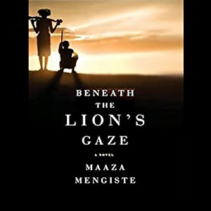 Beneath the Lion's Gaze Audiobook