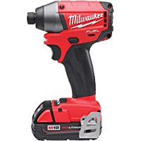 Milwaukee 2653 22Ct Fuel Driver Cmpt Basic Facts