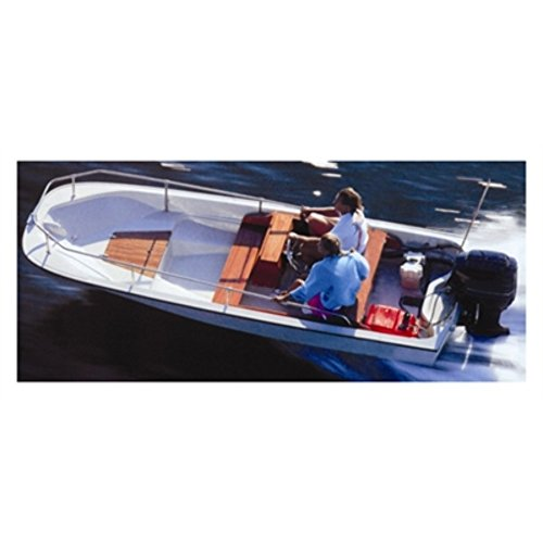 "Marpac Boston Whaler Boat Cover Centerline L. 17' Beam Width 82"" 10351P-10MP MD"