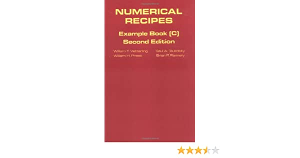 Download ebook recipes numerical c free in