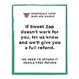 Sweet Zap by Seynani   Curb Sugar Cravings
