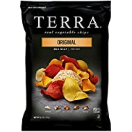 TERRA Original Chips with Sea Salt, 6.8 oz