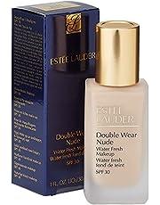 Est?e Lauder Double Wear Nude Water Fresh Makeup Desert Beige, 30 ml