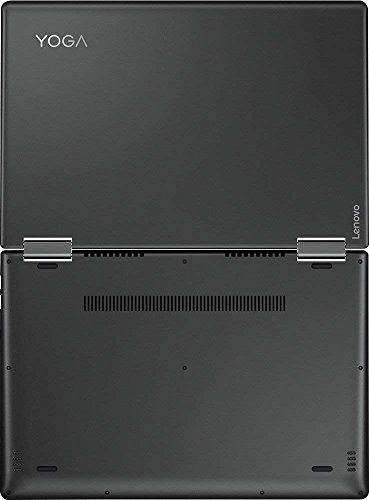 "Lenovo Yoga 710-15 - 15.6"" FHD Touch-Screen - 7th Gen Core i5-7200U - 8GB Ram - 256GB SSD - Black"