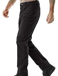 Men's Tactical Pants Lightweight EDC Assault Cargo TFP500...