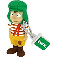 EMTEC El Chavo 8 GB USB 2.0 Flash Drive