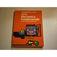 Workbook for Auto Mechanics Fundamentals
