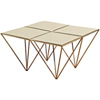 ACME Engracia Gold Coffee Table