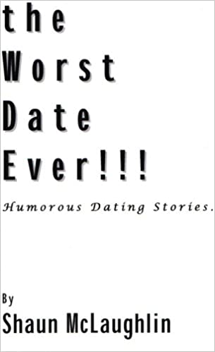 Funny dating stories book
