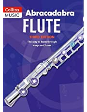 Abracadabra Flute: Pupil's Book: The Way to Learn Through Songs and Tunes (Abracadabra Woodwind)