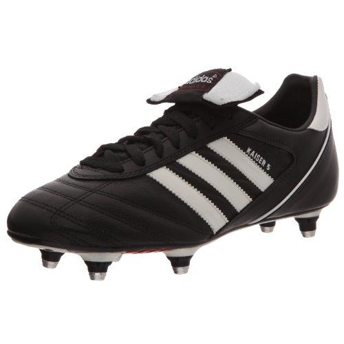 Footwear De Kaiser red Cup Chaussures Football black 5 Noir Adidas running Homme 0 White xPfqIf