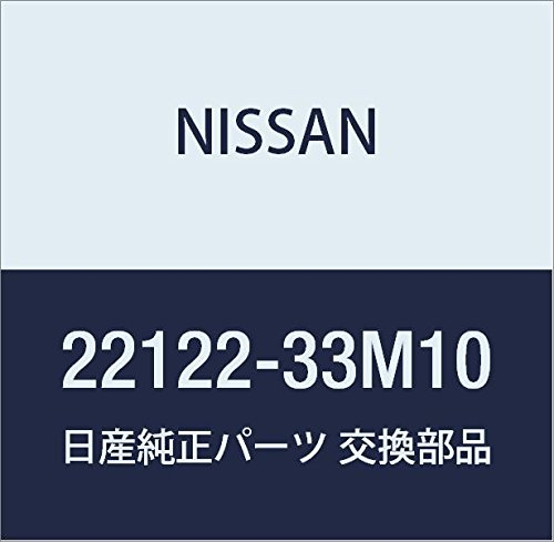 Nissan 22122-33M10, Air Charge Temperature Sensor by Nissan