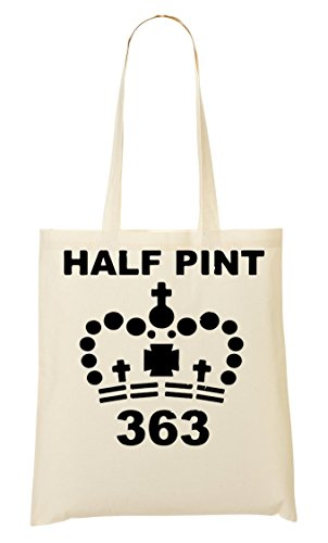 363 Pint Crown Tote Half Sacchetto Di g17Z5wwq
