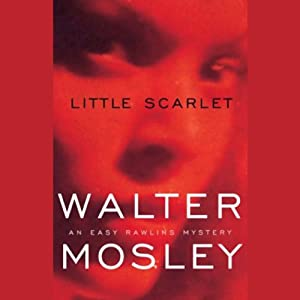 Little Scarlet Audiobook