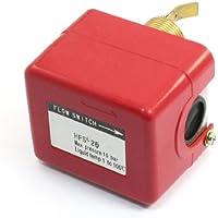 SPDT G3/4 Thread Water Flow Control Pressure Switch Flowmeter HFS-20