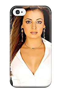 7836548K74568078 New Arrival Premium 4/4s Case Cover For Iphone (diya Mirza Hot Hq)