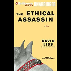 The Ethical Assassin Audiobook