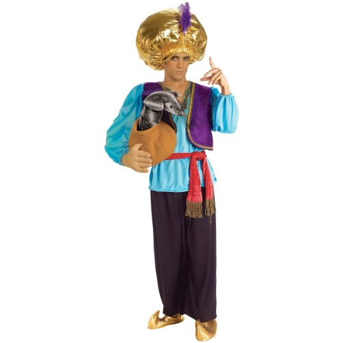 Forum Novelties Snake Charmer Costume