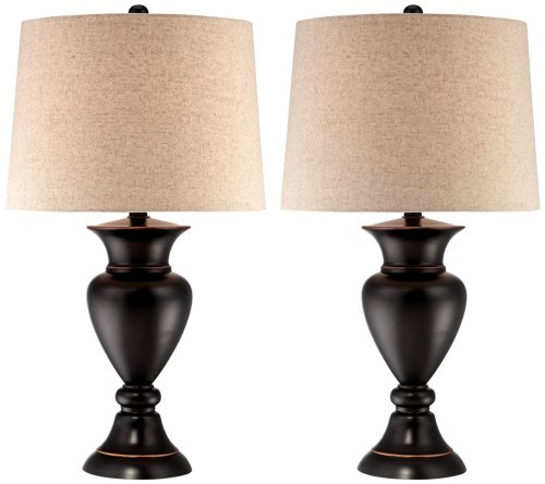 le Lamps Set of 2 ()