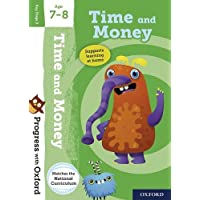 Progress with Oxford: Time and Money Age 7-8