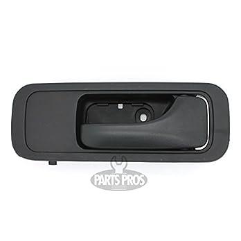 LatchWell-PRO-4002325-Interior-Passenger-Side-Front-Door-Handle-2003-2011-Honda-Element