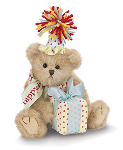 Birthday Bear Collection - Bearington Beary Happy Birthday