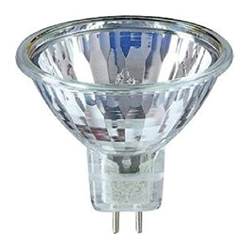 - Philips Halogen Lamp 50w 12v Mr16 36 Angle (Pack of 5)