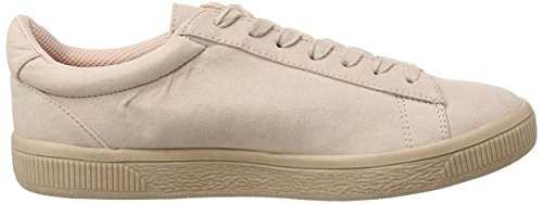 Donna New Look Oatmeal Sneaker 14 Rosa Merry qUPwtdU